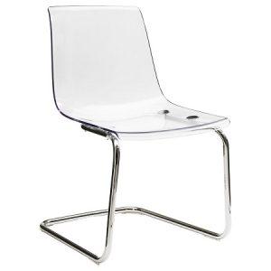 صندلی پلکسی